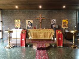 parochie
